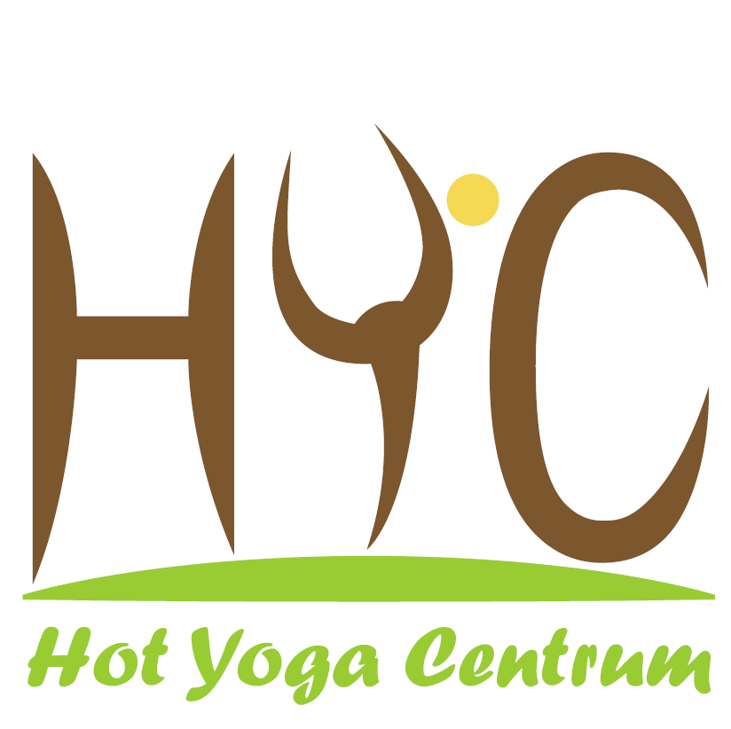 hot yoga centrum